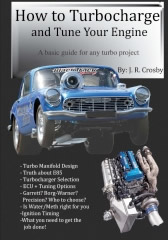 How to turbocharge and tune your engine Book