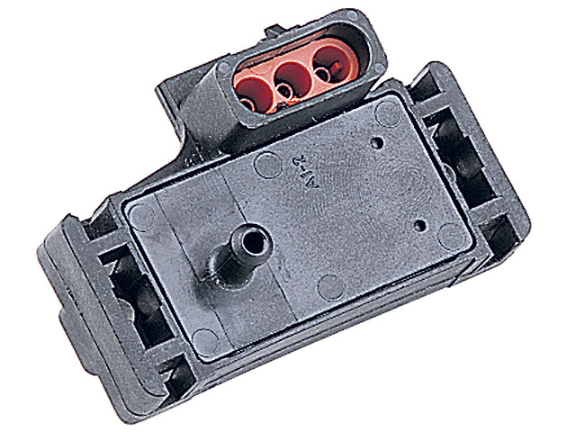 Map Sensor on Cadillac Deville Engine Diagram