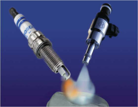 Replace fuel injectors how to information ehow html autos weblog