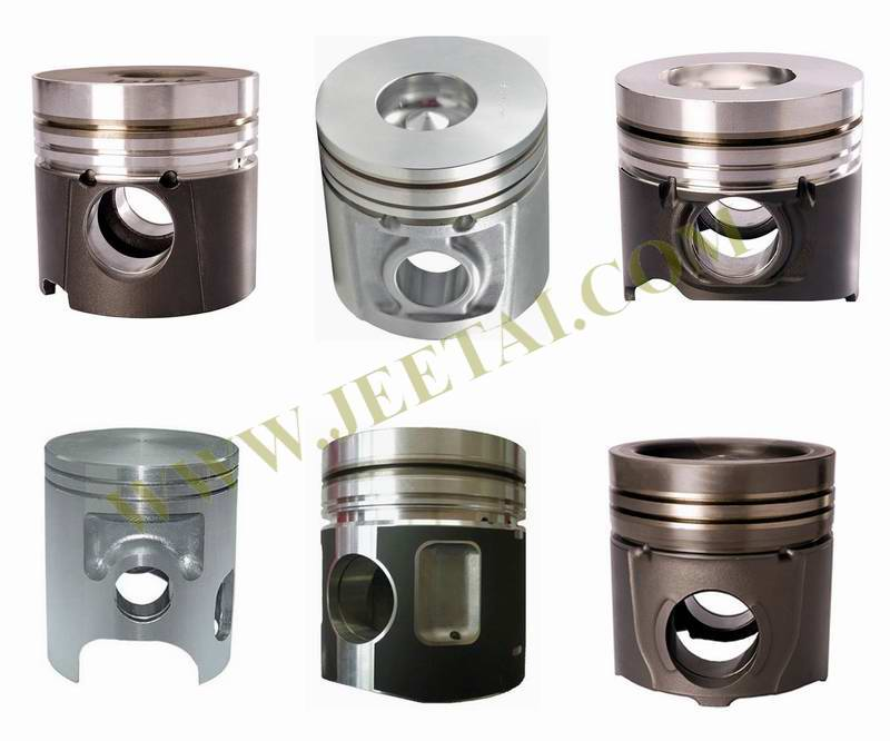 Car Pistons And Piston Mitsubishi For Japanese Cars
