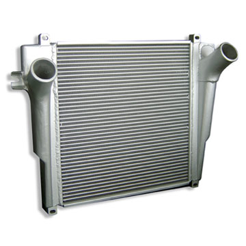 Image result for car intercooler