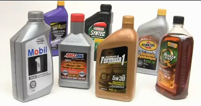 Engine Oil Basics Brands Comparrison Weights
