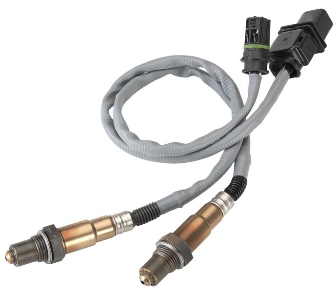 O2 Oxygen Sensor Repair Replacing Fix