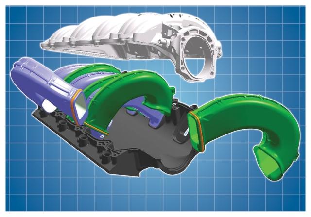 Car Intake Manifold Basics, Purpose, and Design
